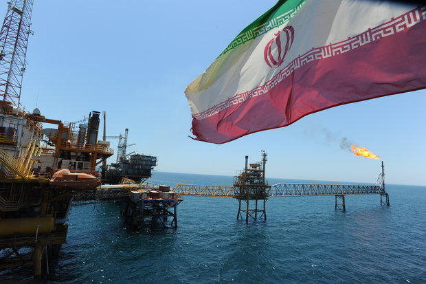 Foreign firms after investment in Iranian oil terminals