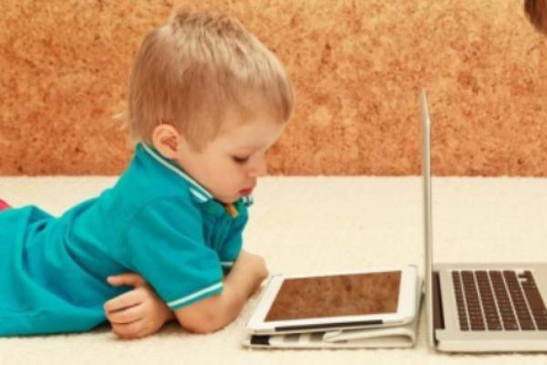 سرویسهای سلامت کودکان در فضای مجازی تولید می شود