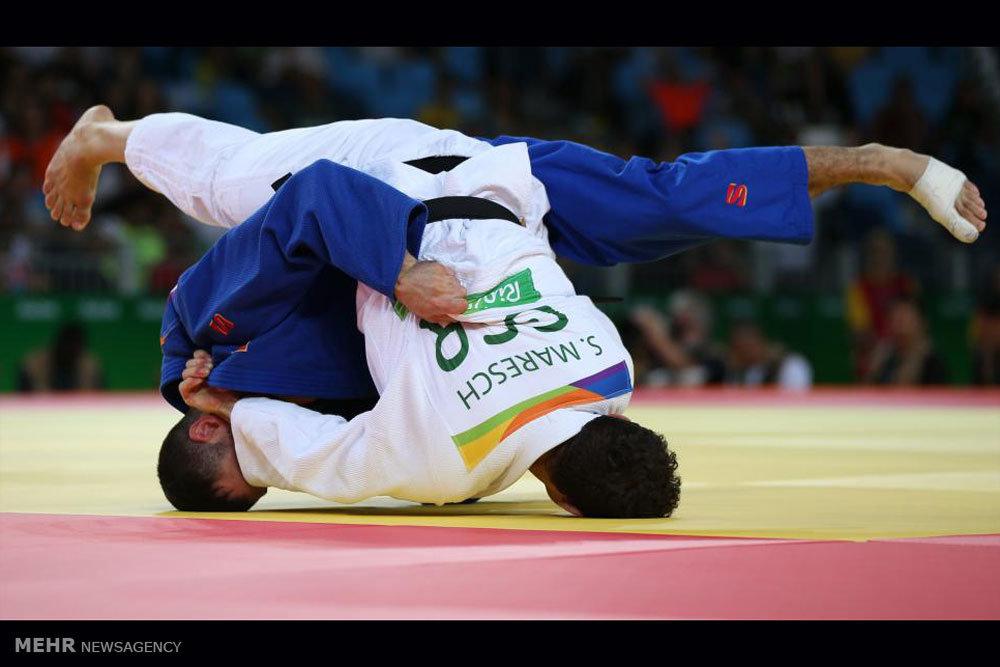 روز چهارم المپیک ریو