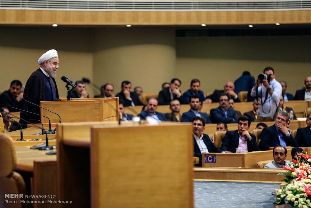 اختتامیه اجلاس روسای آموزش و پرورش