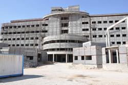 ۱۰ سال از کلنگزنی بیمارستان یاسوج گذشت/ امید مردم به تدبیر دولت