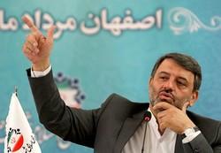 لزوم توجه به دسترسیها در ورزشگاه نقشجهان اصفهان