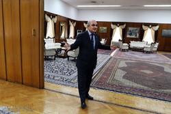 گفتگو با سفیر روسیه در ایران
