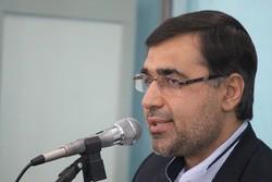 مسعود گودرزی، عضو کمیسیون امنیت ملی مجلس