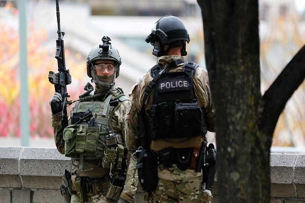 تیراندازی در پایتخت کانادا با «تعداد زیادی زخمی»