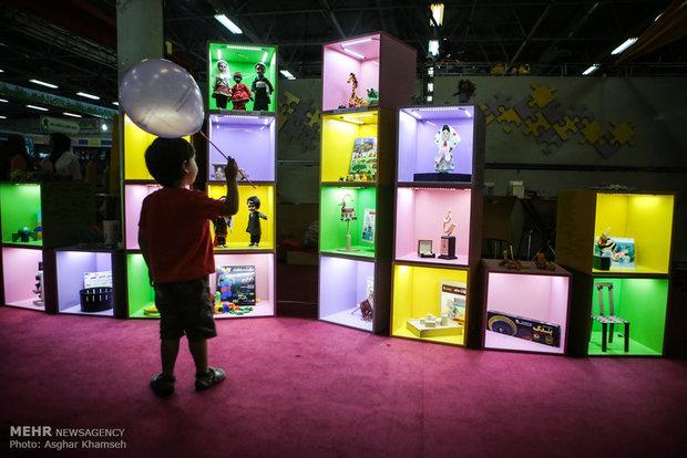 افزایش ۵۶ درصدی واردات اسباببازی/ چین همچنان رکورددار است