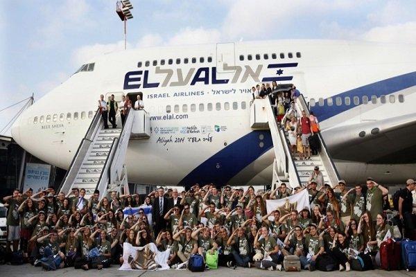 ارتفاع عدد السياح الاسرائيليين في السعودية