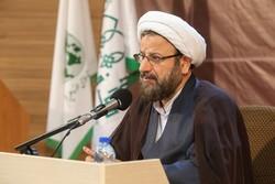 نیروی انسانی نخبه و انقلابی مهمترین سرمایه دفتر تبلیغات اسلامی