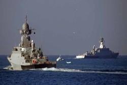 Iran, Italy launch joint marine drill