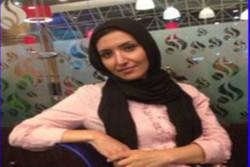 اطلاق سراح مراسلة وكالة الاذاعة والتلفزيون الايراني في القاهرة