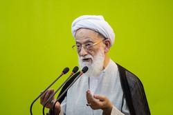 İran halkı düşmanı yeniden hayal kırıklığına uğratacak