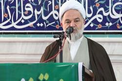 ایران اسلامی توانست فتنههای آمریکا در خاورمیانه را خنثی کند