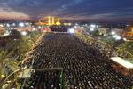 توافق با عراق برای صدور ویزای اربعین در ۲۰ محل