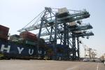 IRISL begins shipment of heavy cargoes