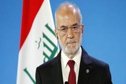 ابراهيم الجعفري: هدف مثيري الاضطرابات في البصرة ضرب العلاقات الايرانية العراقية