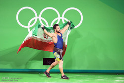 Nihayet İran'ın yüzü Rio'da güldü