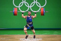 Iran to vie at Asian Weightlifting Clubs C'ship