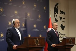 Iran, Russia, Turkey should cooperate to bring peace to region