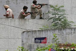 حمله به پایگاه پلیس در ایالت «آسام» هند/ ۲ نیروی امنیتی کشته شدند