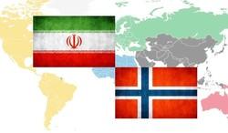 ایران نروژ