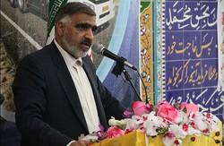 دستگاه قضایی تعرض به پدر شهید حبیب رحیمی منش را پیگیری کند