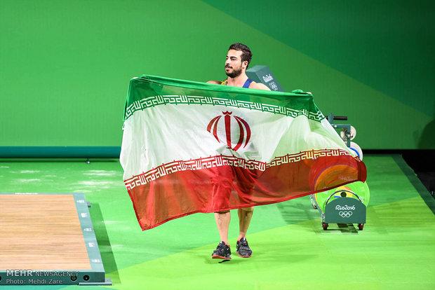 وزنه برداری ایران درطول تاریخ جایگاهی نمونه در سطح دنیا داشته است