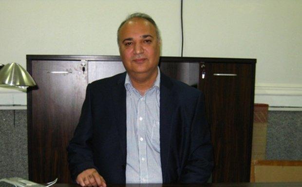 رئیس جدید دانشگاه پیام نور خوزستان منصوب شد