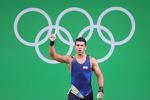 Hashemi adds one gold to Iran's tally