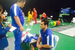 مصدومیت سهراب ورزش ایران را نگران کرد/ دستور وزیر برای پیگیری جدی