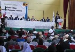 همایش «نقش دین در مهار خشونت و افراطیگری » در اوگاندا برگزار شد