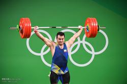 سهراب مرادی برای کسب سهمیه المپیک به سوئیس میرود