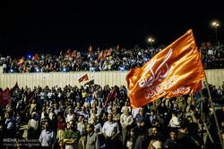 İran'da Kahrolsun Amerika Sempozyumu