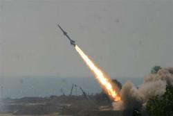 صاروخ قاهرM2 الباليستي يدمر مركز عمليات الجيش السعودي في نجران
