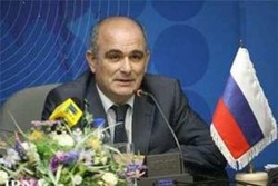 Iran, Russia hold close defense coop.