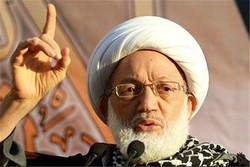 درخواست ۸۲ عالم بحرینی از آل خلیفه برای لغو محاکمه شیخ عیسی قاسم