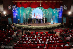 Imam Reza Intl. Festival wraps up