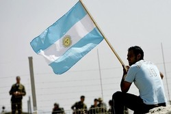 الأرجنتين تجدد تمسكها بالاعتراف بدولة فلسطين