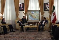 Border security constituting redline for Iran