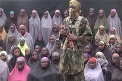 «بوکوحرام» شرط آزادی دختران دربند خود را اعلام کرد