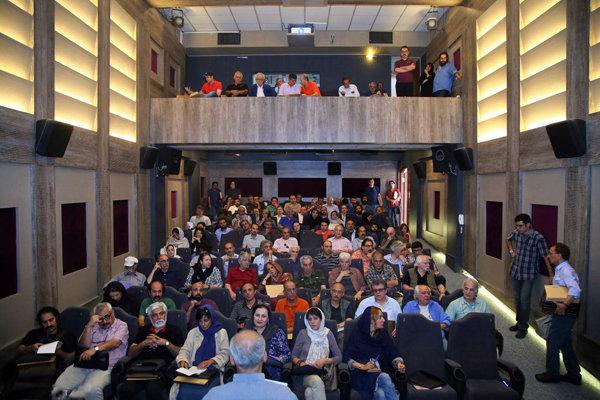 نیم قرن در شیراز سینمایی ساخته نشده است
