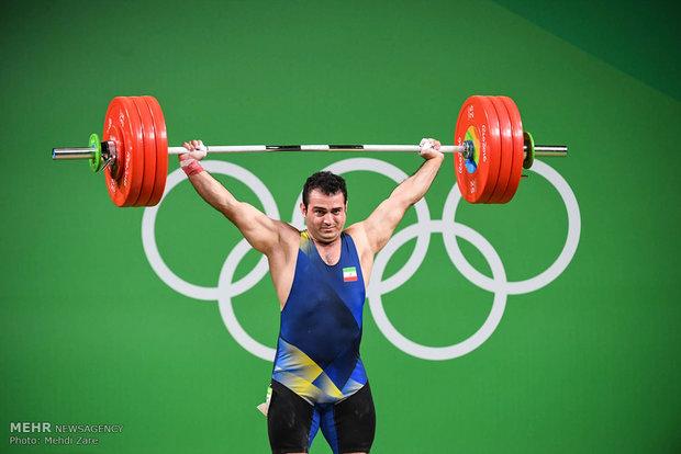قهرمان وزنهبرداری المپیک زیر تیغ جراحان میرود