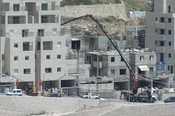 الكيان الصهيوني يعلن عن ثلاثة آلاف وحدة استيطانية جديدة في الضفة الغربية المحتلة