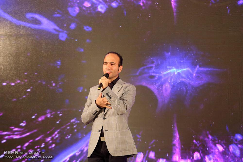 هشتمین جشنواره طرح کیمیا شکرت به پرداخت بانک ملت
