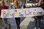 آلمان میزبان سیصد هزار پناهجو خواهد بود