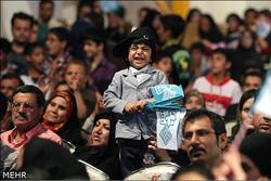 میزان استقبال کودکان از جشنواره فیلم کودک چقدر است؟/ جزییات یک میزبانی