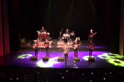 VIDEO: 'Gipsy Kings Family' brings 'Amor Mio' to Tehran