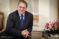 اعلام حمایت همه جانبه روسیه از کابینه «نجیب میقاتی»