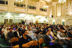 لندن میں حضرت امام رضا (ع) کی ولادت کی مناسبت سے شاندار تقریب