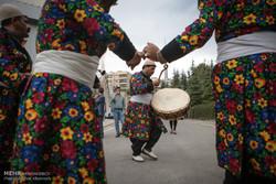 الأسبوع الثقافي والاقتصادي في محافظة لرستان