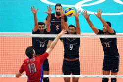 Russia proves impregnable; Iran to meet Italy in next round